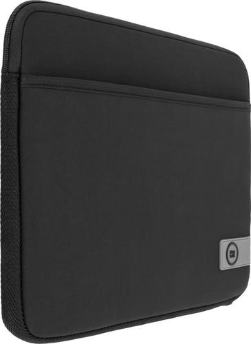 BlueBuilt 13-inch Laptop Cover Width 31cm - 32cm Black Main Image