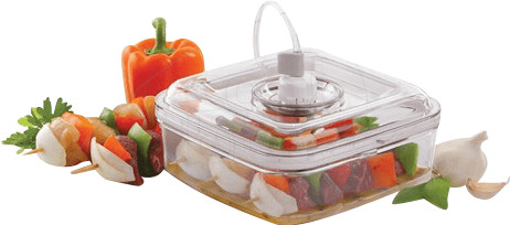 Foodsaver Marinadebox Main Image