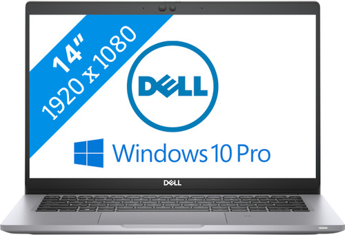 Dell Latitude 5420 - 4RR3D + 3Y Onsite Main Image