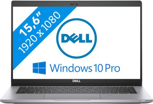 Dell Latitude 5520 - 9GDC6 + 3Y Onsite Main Image