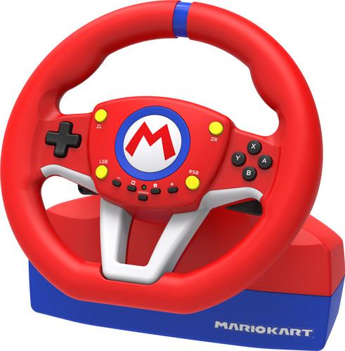 Hori Mario Kart Racing Wheel Pro Nintendo Switch Main Image