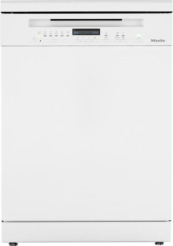 Miele G 7110 SC BRWS AutoDos / Vrijstaand Main Image