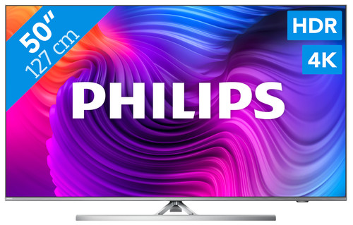 Philips The One (50PUS8506) - Ambilight (2021) Main Image