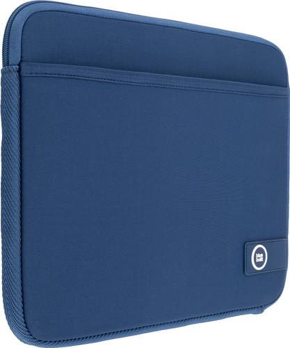 BlueBuilt 13-inch Laptop Cover Width 30cm - 31cm Blue Main Image