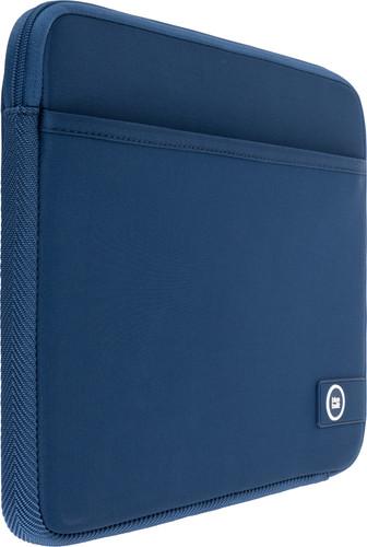 BlueBuilt 14 inch Laptophoes breedte 33 cm - 34 cm Blauw Main Image