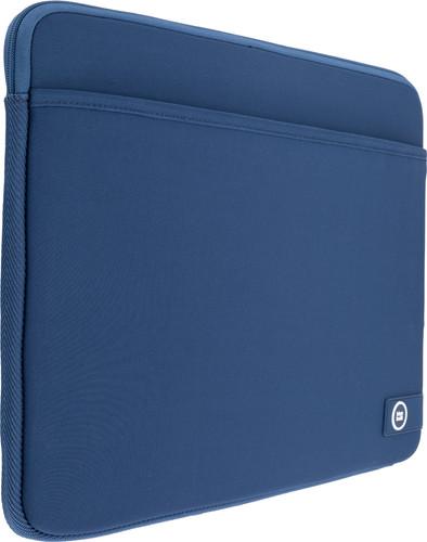 BlueBuilt 17 inch Laptophoes breedte 40 cm - 41 cm Blauw Main Image