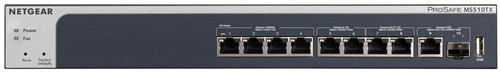 Netgear MS510TX Main Image