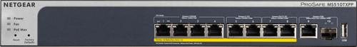 Netgear MS510TXPP Main Image