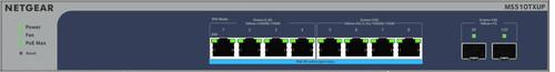Netgear MS510TXUP Main Image
