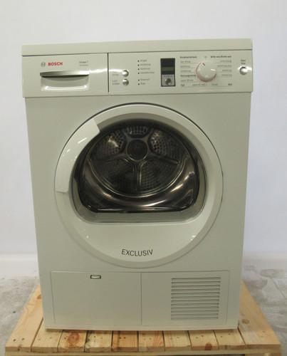 Bosch WTE86381NL Refurbished Main Image
