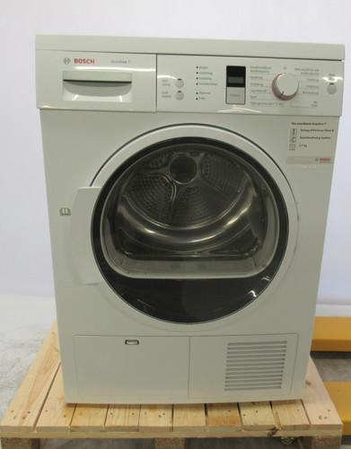 Bosch WTE86306NL Refurbished Main Image