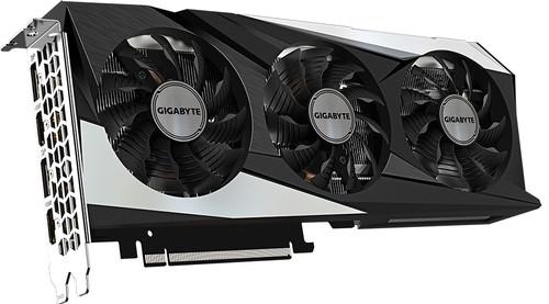 Gigabyte GeForce RTX 3060 Gaming OC 12G Main Image
