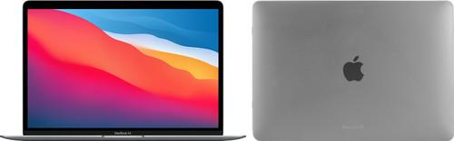 Apple MacBook Air (2020) MGN63N/A Space Gray + Bluebuilt Hardcase Main Image