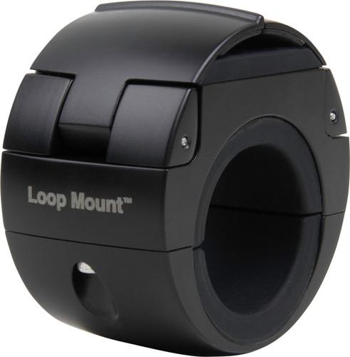 Loop Mount Universele Telefoonhouder Fiets Stuur Klem Zwart Main Image