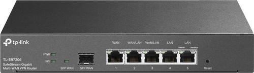 TP-Link Omada TL-ER7206 Main Image