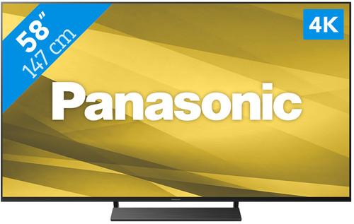 Panasonic TX-58JXW854 (2021) Main Image