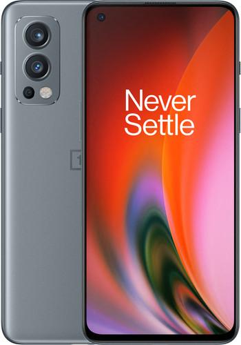 OnePlus Nord 2 256GB Grijs 5G Main Image