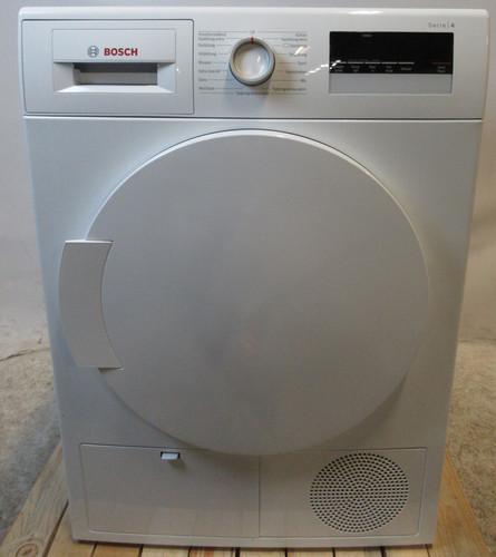 Bosch WTH83201NL Refurbished Main Image