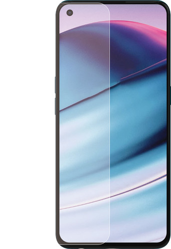 Azuri Tempered Glass OnePlus Nord 2 / Nord CE Screenprotector Main Image