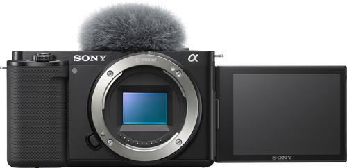 Sony ZV-E 10 Body Main Image
