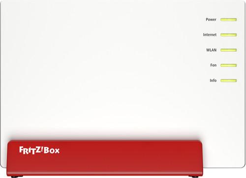 AVM FRITZ!Box 7583 VDSL International Main Image