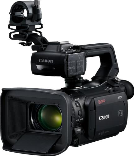 Canon XA-50 Main Image