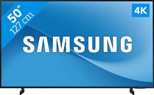 Samsung Crystal UHD 50AU8000 (2021) Main Image