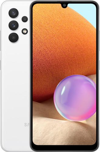 Samsung Galaxy A32 128GB Wit Main Image