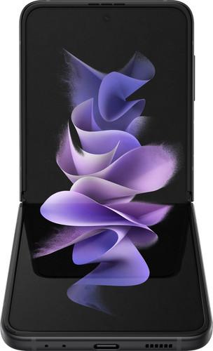 Samsung Galaxy Z Flip 3 128GB Zwart 5G Main Image