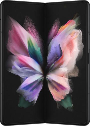 Samsung Galaxy Z Fold 3 256GB Zwart 5G Main Image