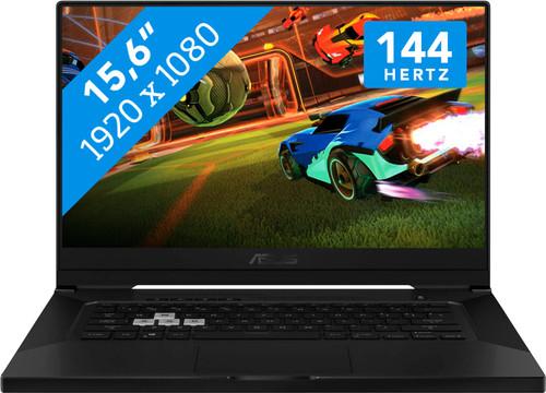Beste laptop voor zware programmeer programma's - Asus TUF Dash F15