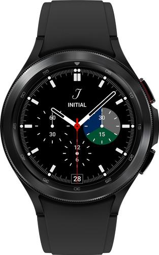 Samsung Galaxy Watch4 Classic 42 mm Zwart Main Image