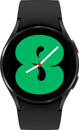 Samsung Galaxy Watch4 40mm Black Main Image