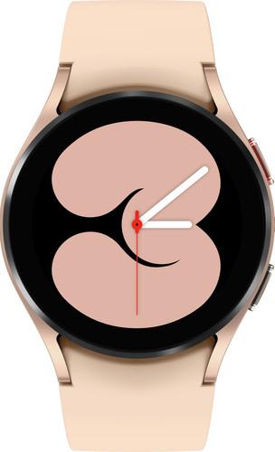 Samsung Galaxy Watch4 40mm Pink Gold Main Image