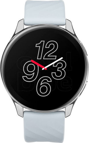 OnePlus Watch Zilver Main Image