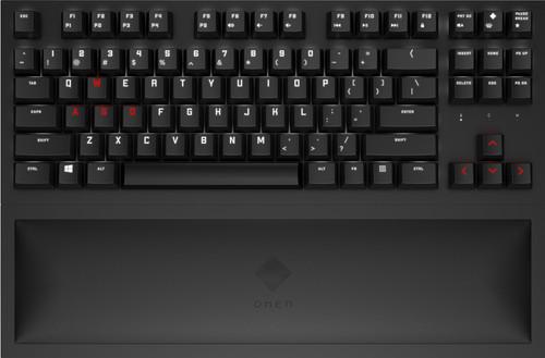 HP OMEN Spacer Draadloos TKL Gaming Toetsenbord Main Image