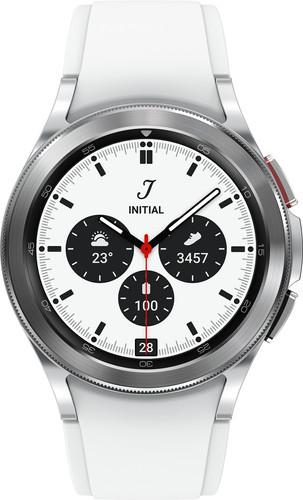 Samsung Galaxy Watch4 Classic 42mm Silver Main Image