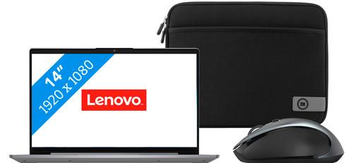 Studentenpakket - Lenovo IdeaPad 5 14ITL05 82FE00PUMH Main Image