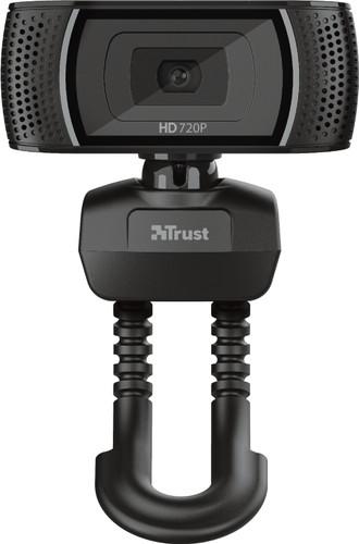 Trust Trino HD Video Webcam Main Image