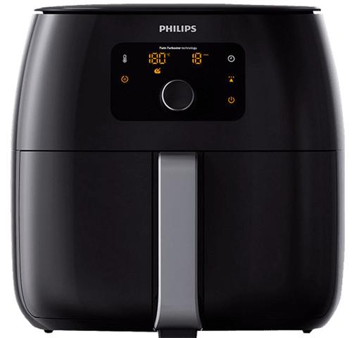 Philips Avance Airfryer XXL HD9650/90 Main Image