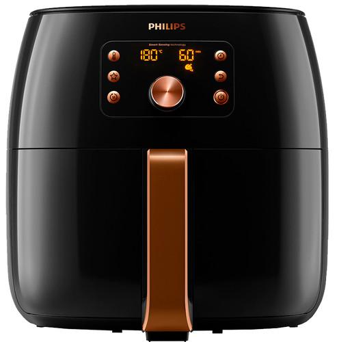 Philips Airfryer XXL Smart Sensing Premium HD9867/90 Main Image