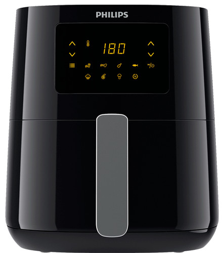 Philips Airfryer L HD9252/70 Main Image