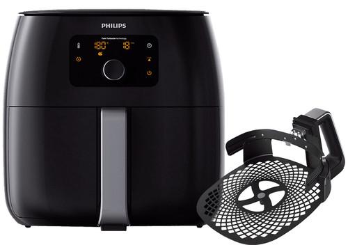 Philips Avance Airfryer XXL HD9650/90 + Pizza Kit Main Image