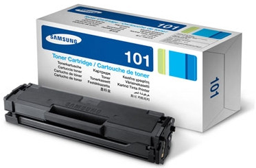 Samsung MLT-D101S Toner Black Main Image