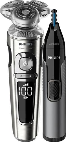 Philips Series 9000 Prestige SP9861/16 + Philips NT3650/16 Main Image