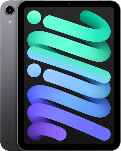 Apple iPad Mini 6 64GB Wifi Space Gray Main Image