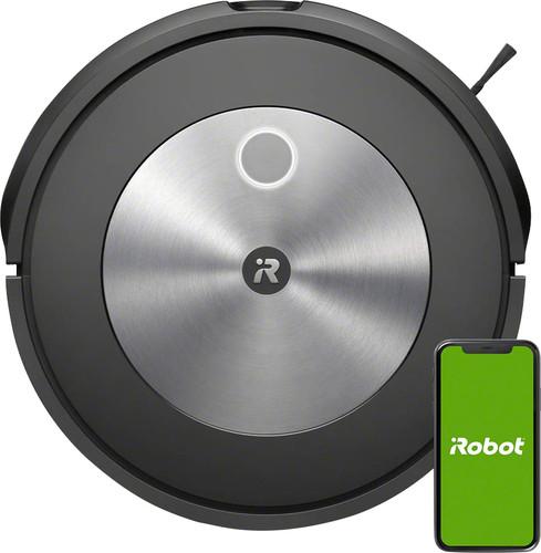 iRobot Roomba J7 Main Image