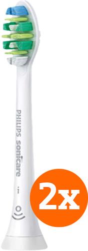 Philips Sonicare InterCare Standard HX9002 / 10 (2 pieces) Main Image