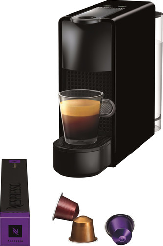 Krups Nespresso Essenza Mini XN1108 Zwart Main Image