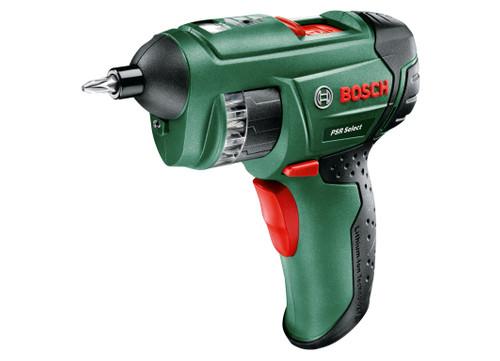 Bosch PSR Select Main Image
